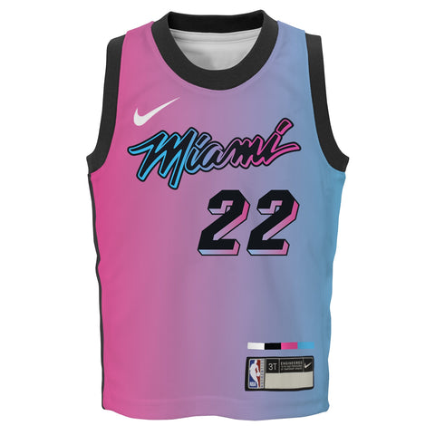 Jimmy Butler Nike ViceVersa Toddler Replica Jersey