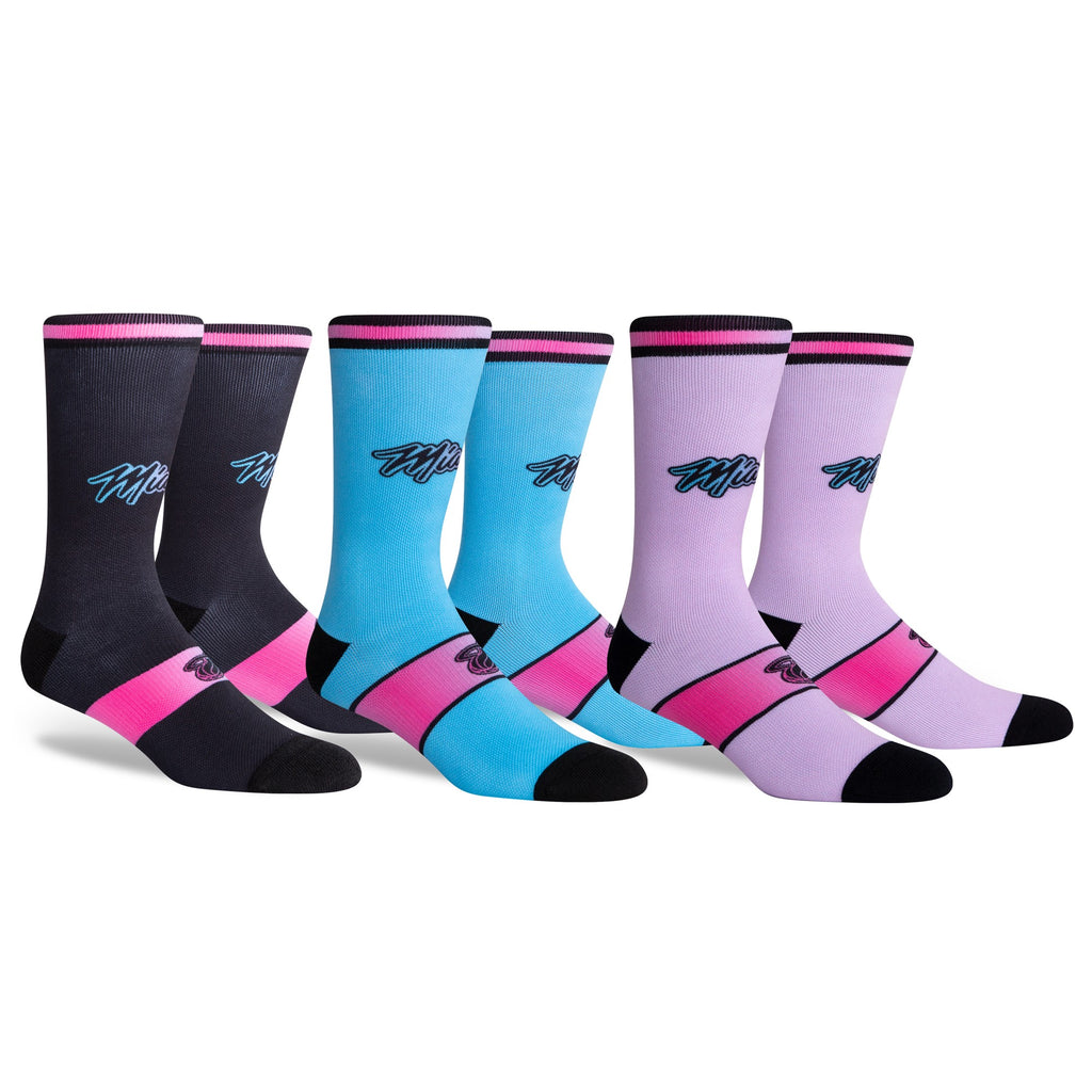 PKWY ViceVersa 3 Pack Socks - featured image