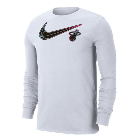 Nike ViceVersa Long Sleeve Swoosh Tee