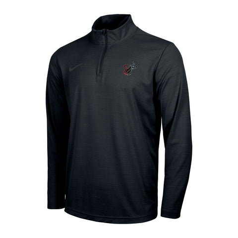 Nike ViceVersa Intensity 1/4 Zip Up Tee