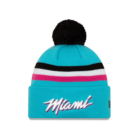 New ERA ViceWave Miami Series Knit