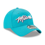 New ERA ViceWave Youth Miami Series Dad Hat - 4