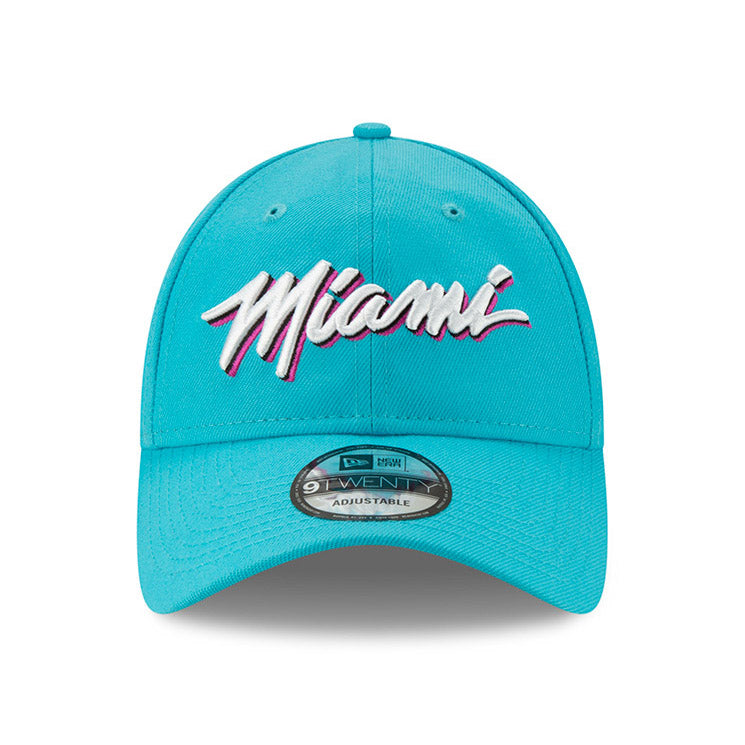 New ERA ViceWave Miami Series Dad Hat - featured image