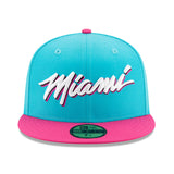 New ERA ViceWave Miami Series Fitted - 1