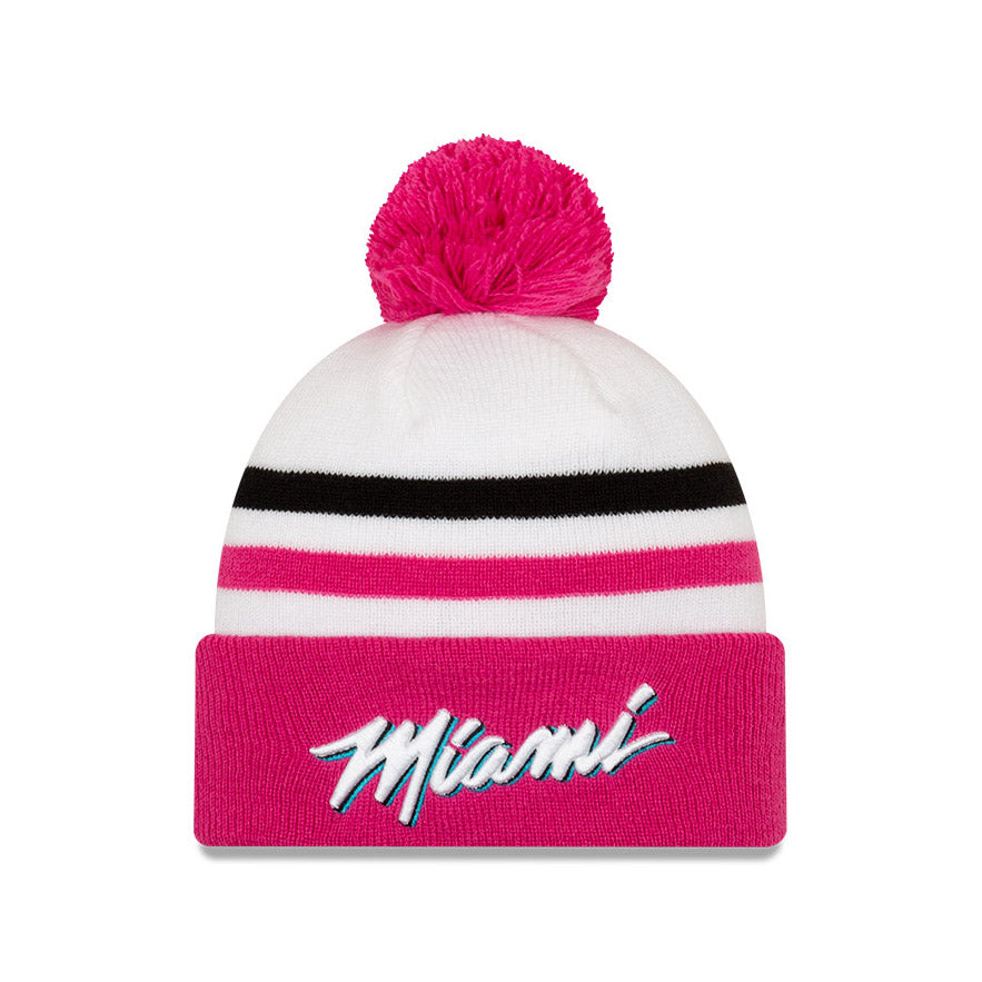 New ERA ViceWave Alternate Miami City Series Knit - featured image