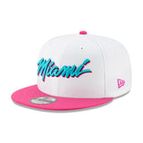 New ERA ViceWave Alternate Miami City Series Snapback - 3