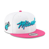New ERA ViceWave Alternate Miami City Series Snapback - 4