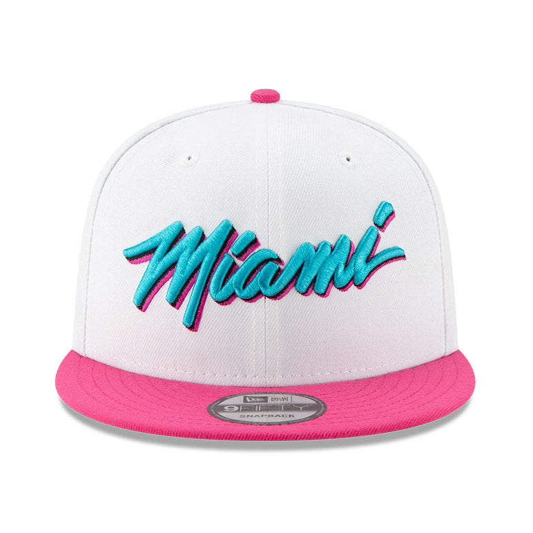 New ERA ViceWave Alternate Miami City Series Snapback - featured image