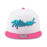 New ERA ViceWave Alternate Miami City Series Snapback - 1