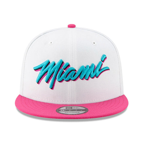 New ERA ViceWave Alternate Miami City Series Snapback