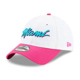 New ERA ViceWave Alternate Miami City Series Dad Hat - 3