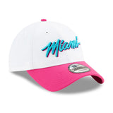 New ERA ViceWave Alternate Miami City Series Dad Hat - 4
