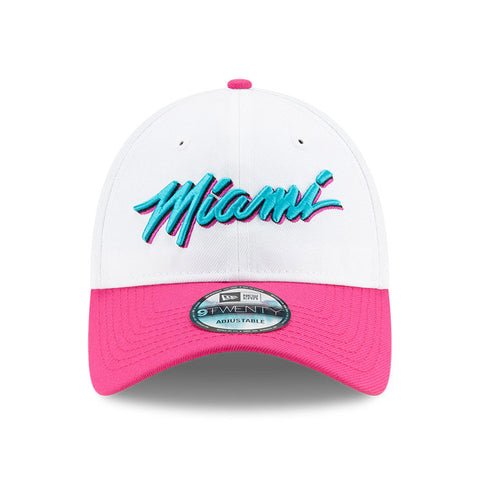 New ERA ViceWave Alternate Miami City Series Dad Hat