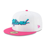 New ERA ViceWave Alternate Miami City Series Fitted - 3