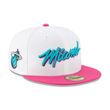 New ERA ViceWave Alternate Miami City Series Fitted - 4