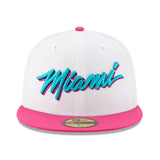 New ERA ViceWave Alternate Miami City Series Fitted - 1
