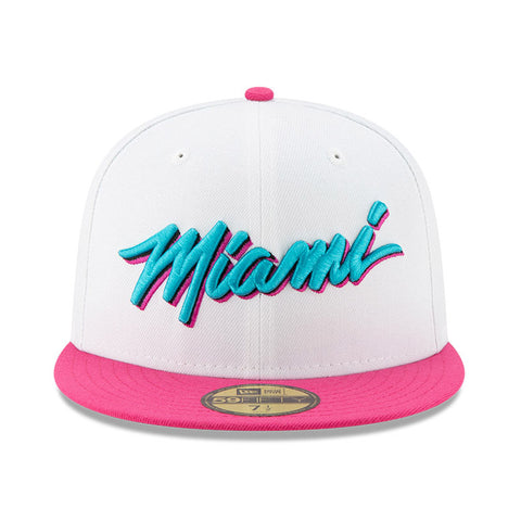 New ERA ViceWave Alternate Miami City Series Fitted