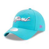 New ERA ViceWave Ladies Miami Series Dad Hat - 3