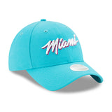New ERA ViceWave Ladies Miami Series Dad Hat - 4