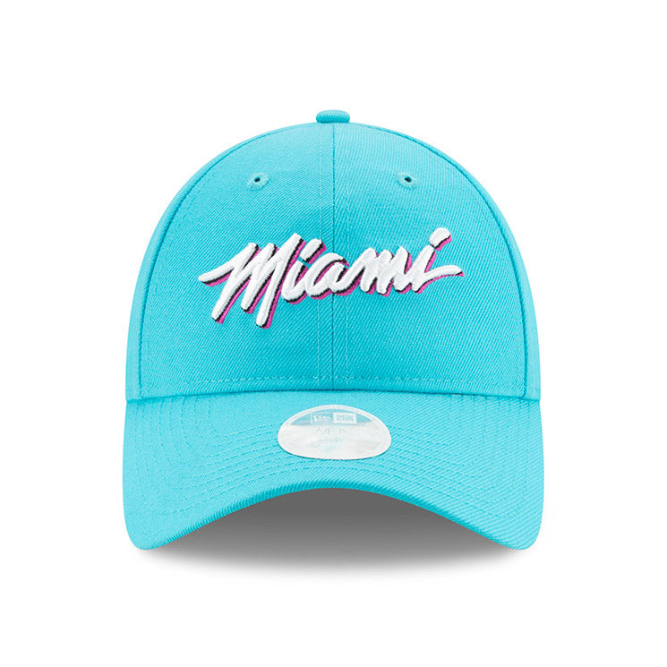New ERA ViceWave Ladies Miami Series Dad Hat - featured image