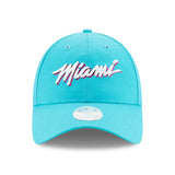 New ERA ViceWave Ladies Miami Series Dad Hat - 1