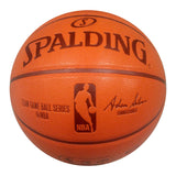 Spalding Miami HEAT Composite Basketball - 2