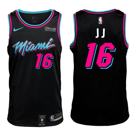 #16 JJ Personalized Vice Jersey