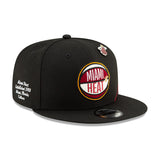 New ERA Youth 2019 Draft Snapback - 4