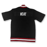 adidas Miami HEAT Warm Up Jacket - 2