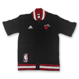adidas Miami HEAT Warm Up Jacket - 1