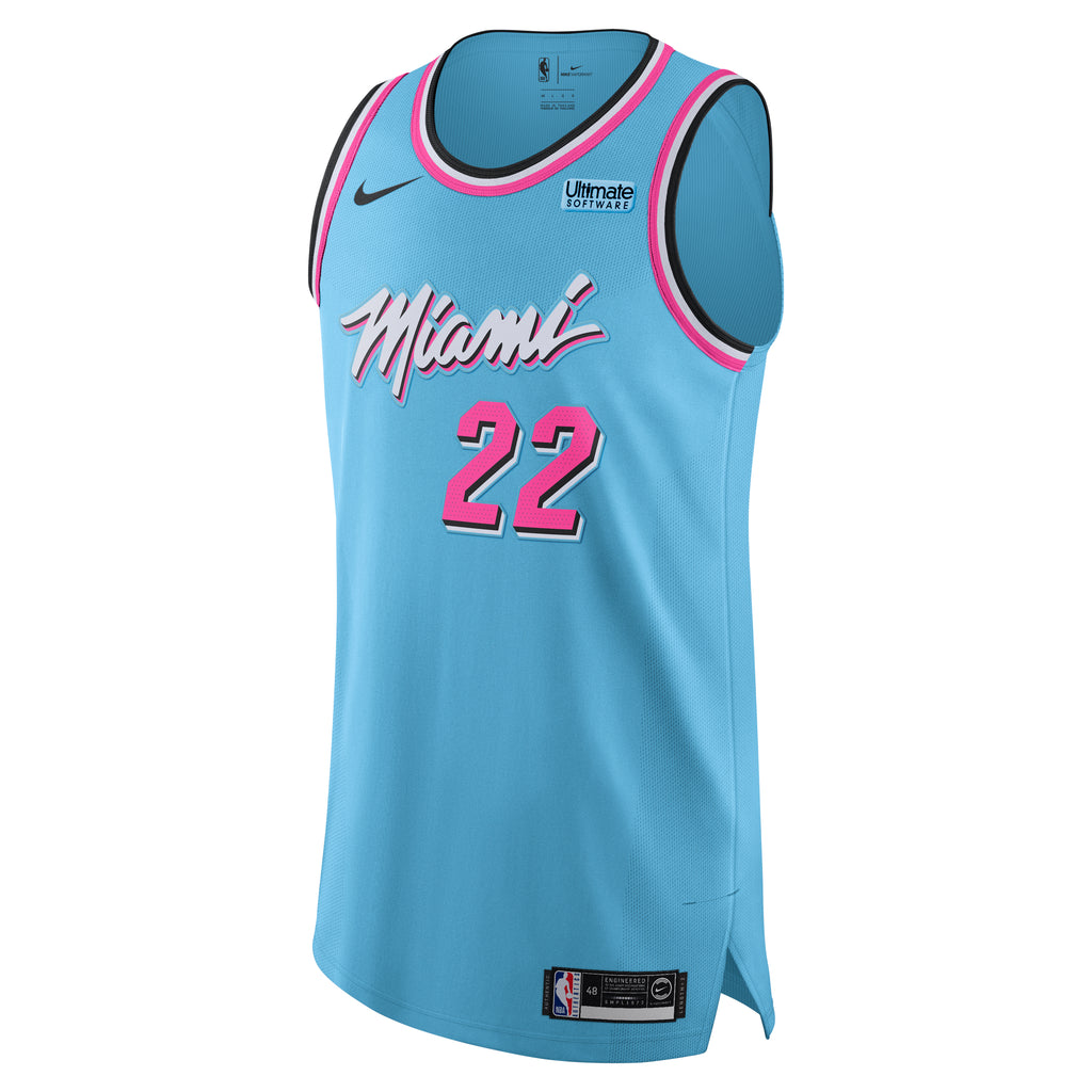 Jimmy Butler Nike Vicewave Authentic Jersey - featured image