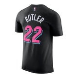 Jimmy Butler Nike Youth Vice Nights Name & Number Tee - 2