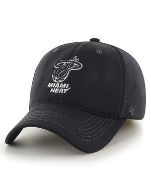 '47 Miami HEAT Reversal Fitted Cap