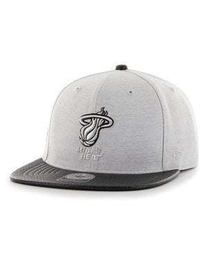 '47 Miami HEAT Bernado  Adjustable Hat