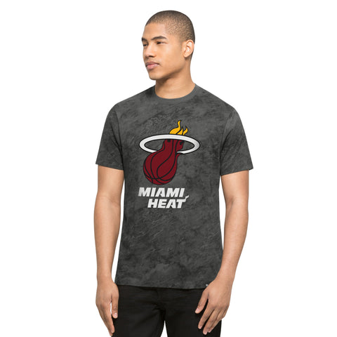 '47 Miami HEAT Bank Shot Tee