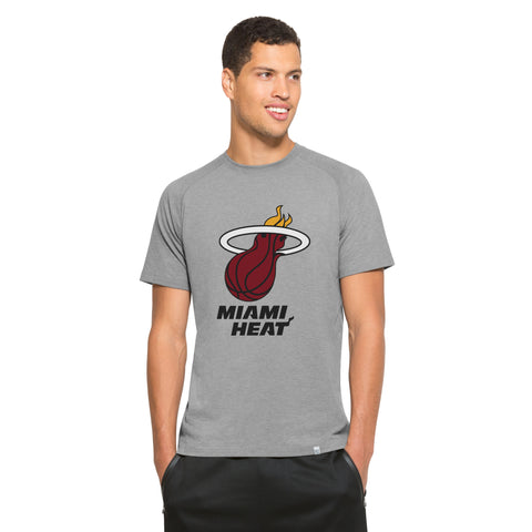 47' Miami HEAT React Speed Up Tee
