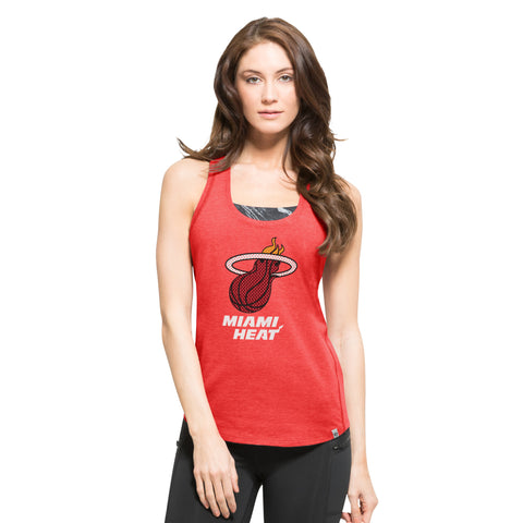 47' Miami HEAT Forward Tank