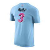 Dwyane Wade ViceWave Youth Name and Number Tee - 2