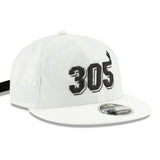 Court Culture 305 Curved Hat - 4