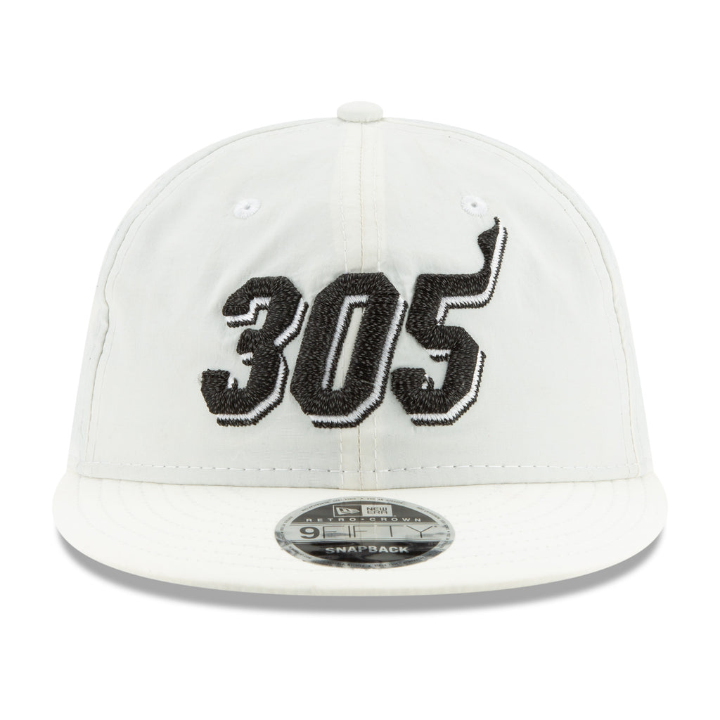 Court Culture 305 Curved Hat - featured image