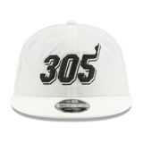 Court Culture 305 Curved Hat - 1