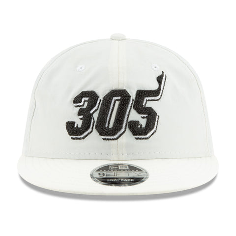 Court Culture 305 Curved Hat