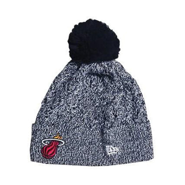 New Era Miami HEAT Ladies Kint Mixer