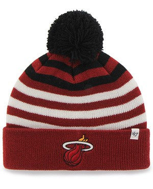 '47 Miami HEAT Youth Yipes Cuff Knit