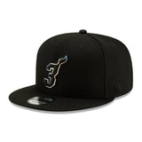 Court Culture ViceWave Wade #3 Iridescent Snapback - 3