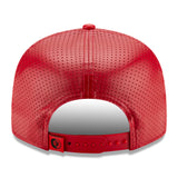 Court Culture #3 Wade Leather Snapback - 2