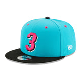 New ERA ViceWave Wade #3 Snapback - 3