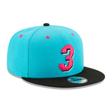 New ERA ViceWave Wade #3 Snapback - 4