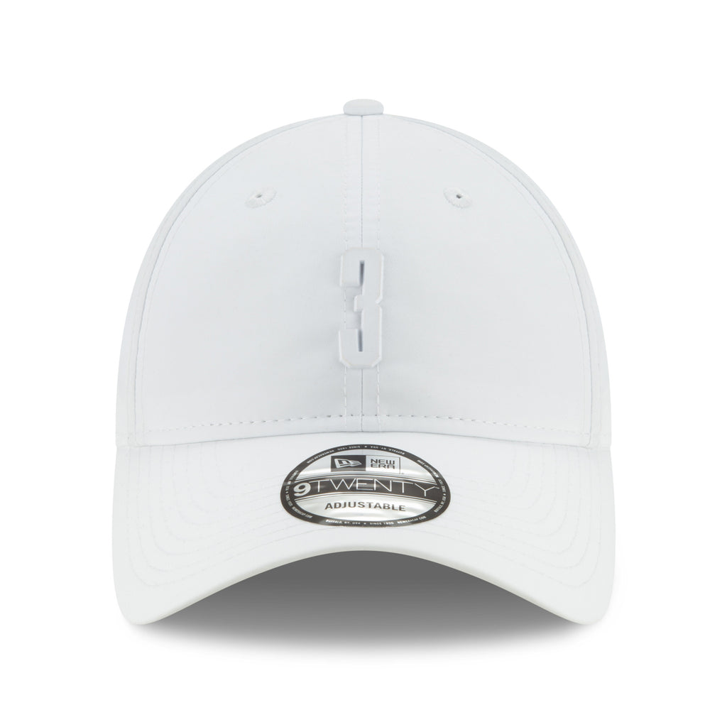 Dwyane Wade #3 Strapback Dad Hat - featured image