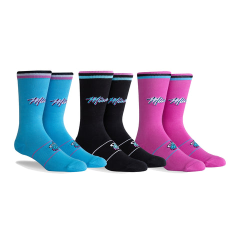 Stance ViceWave 3 Pack Socks 4.0